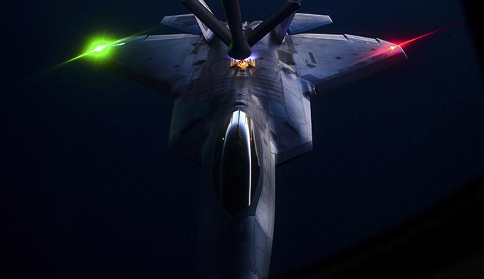 USAFWS: