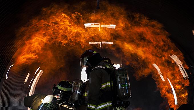 Fire Prevention Week begins Oct. 9