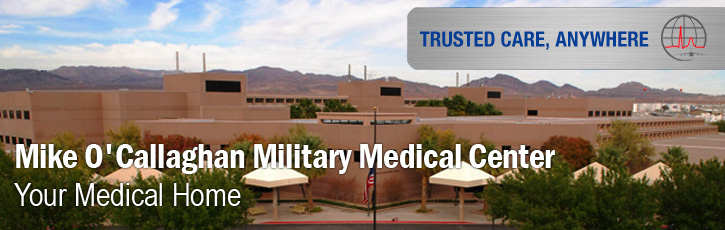 Nellis Medical Center